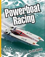 Powerboat Racing (Extreme Sports Childs World)