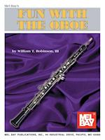 Fun with the Oboe af William Robinson