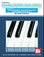 Spanish / English Piano Method Level 2