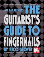 Guitarist's Guide to Fingernails