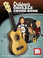 Children's Ukulele Chord Book