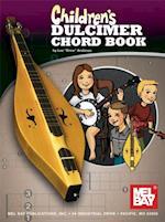 Children's Dulcimer Chord Book