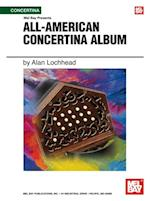 All-American Concertina Album