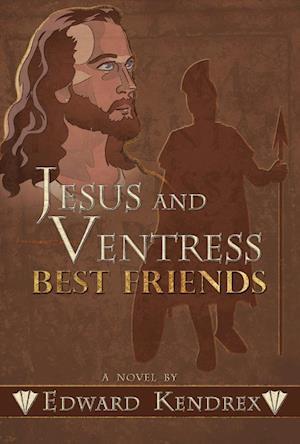 Jesus and Ventress: Best Friends