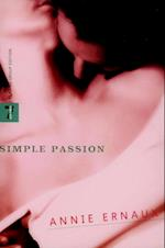 Simple Passion af Annie Ernaux
