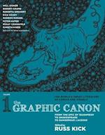 Graphic Canon, The - Vol. 1