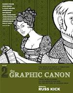 Graphic Canon, The - Vol.2