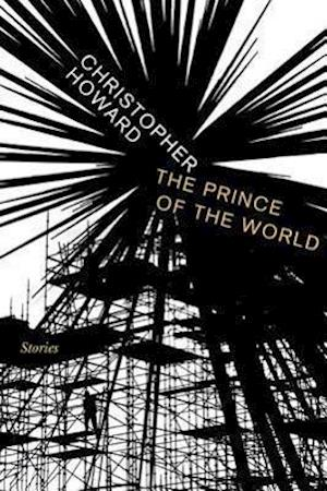 Bog, paperback Prince of the World af Christopher R. Howard