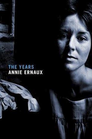Years af Annie Ernaux