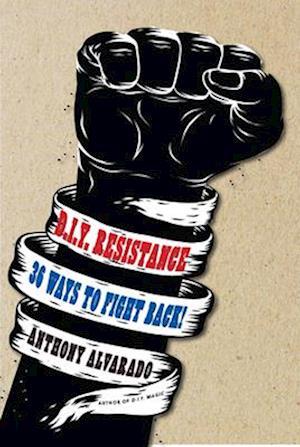 Bog, paperback DIY Resistance af Anthony Alvarado