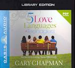 The 5 Love Languages of Teenagers af Gary D. Chapman