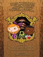 Curious Adventures of Nigel and Viola