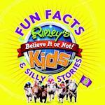 Ripley's Fun Facts & Silly Stories 2 (Ripleys Believe It or Not Kids)