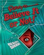 Ripley's Believe It or Not! Reality Shock! (Ripley's Believe It or Not!)