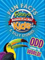 Ripley's Fun Facts & Silly Stories (Ripleys Believe It or Not Kids Fun Facts)