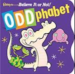 Ripley's Believe It or Not! Oddphabet
