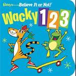 Wacky 1-2-3 (Ripley's Believe It or Not!)