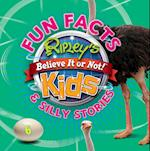 Ripley's Fun Facts & Silly Stories (Fun Facts)
