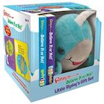 Little Ripley's Gift Set Narwhal (Little Book Box)