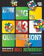 How Big Is 43 Quintillion? af Lynne Huggins-cooper