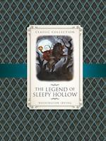 The Legend of Sleepy Hollow af Washington Irving