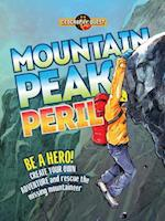 Mountain Peak Peril (Geography Quest)