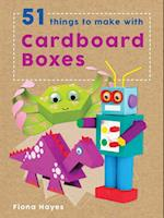 51 Things to Make With Cardboard Boxes (Super Crafts)