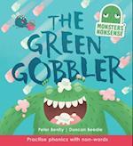 The Green Gobbler (Monster Nonsense)