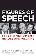 Figures of Speech af William Turner