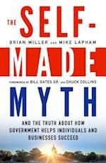 The Self-Made Myth af Brian Miller, Chuck Collins