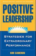Positive Leadership (Bk Business)