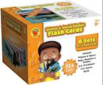 Science & Social Studies Flash Cards af Inc. Carson-Dellosa Publishing Company