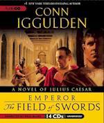 The Field of Swords af Paul Blake, Conn Iggulden