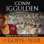 The Gods of War af Paul Blake, Conn Iggulden