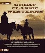 Great Classic Westerns af Joaquin Miller
