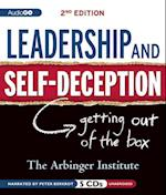 Leadership and Self-Deception af Arbinger Institute