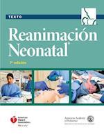 Libro de texto sobre reanimacion neonatal / Text Book on Neonatal Resuscitation (Nrp)