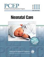 Neonatal Care (Perinatal Continuing Education Program (Pcep), nr. 3)