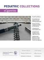 Ecigarettes (Pediatric Collections)