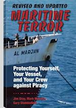 Maritime Terror af Gary Stubblefield, Jim Gray, Mark Monday