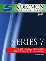The Solomon Exam Prep Guide: Series 7 - General Securities Representative Qualification Examination