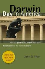 Darwin Day in America af John G. West
