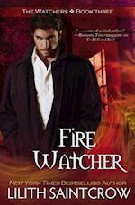 Fire Watcher (WATCHERS)