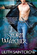 Storm Watcher (WATCHERS)