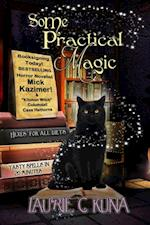 Some Practical Magic (The Familiar Magic Series)