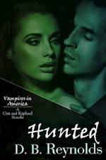 Hunted (Vampires of America)
