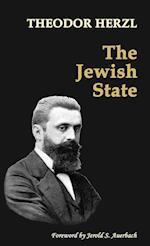The Jewish State af Theodor Herzl