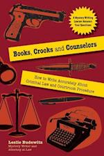 Books, Crooks and Counselors af Leslie Budewitz