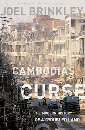 Bog, paperback Cambodia's Curse af Joel Brinkley