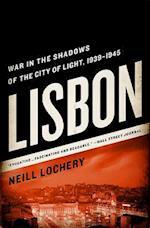 Lisbon af Neill Lochery